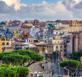 Zanimljivosti o Rimu, Rimljanima i njihovim običajima