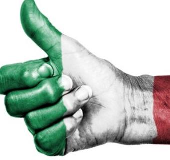 Kako se to italijanski priča rukama?