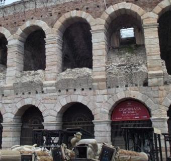 Priče o Rimu i Rimljanima
