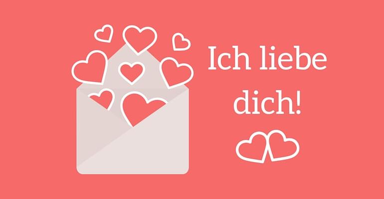 Kako Da Na Nemačkom Izjavite Ljubav